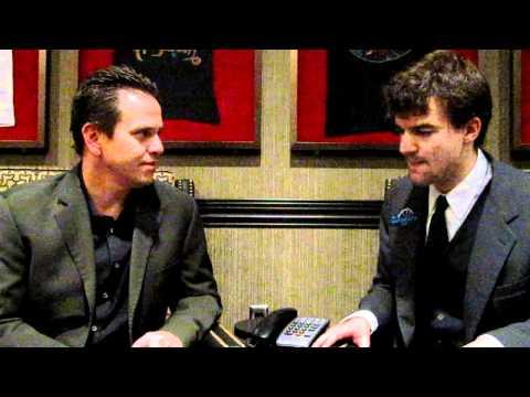 Matt Savage talks about Detox Poker