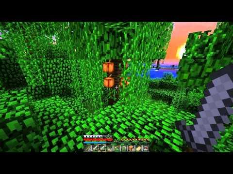 Aventuras En Minecraft 'La Casa De La Bruja' Cap.24