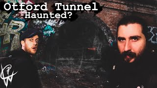 Season 3 - Haunted - Ep1 - The Otford Tunnel - Is it really haunted??