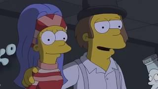 Все фильмы Стэнли Кубрика в симпсонах