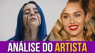 Baixar Miley Cyrus Analisa Billie Eilish