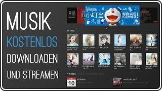Musik kostenlos und legal runterladen und streamen | [Anleitung][1080p60][deutsch]