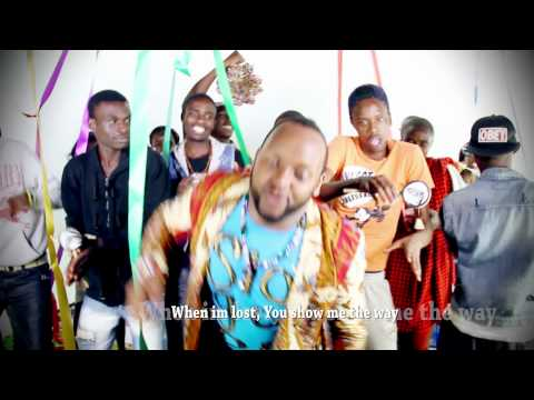 Mbuvi - Aning'ning' Dance (Nue Nendete Reloaded)  {official Video} 2014