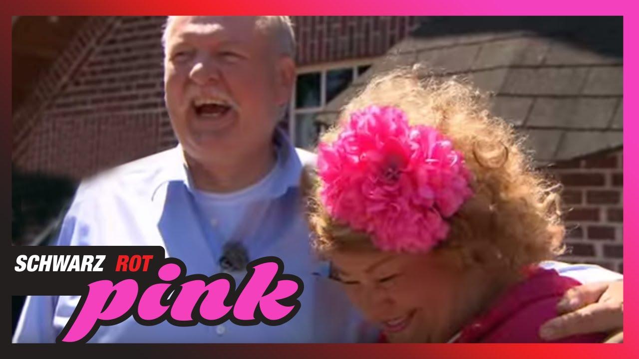 Schwarz Rot Pink Trailer Folge 2 | Schwarz Rot Pink | SAT.1
