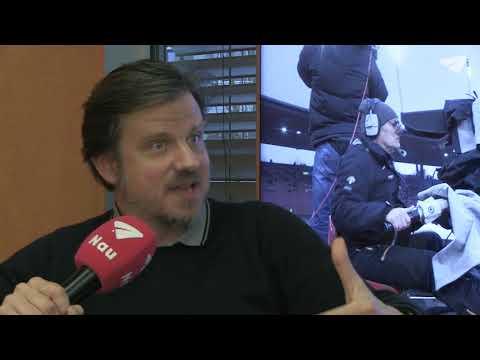 1. Talk zur No-Billag-Initiative mit Medienberater Nick Lüthi