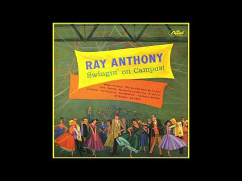 Ray Anthony's Swinging on Campus