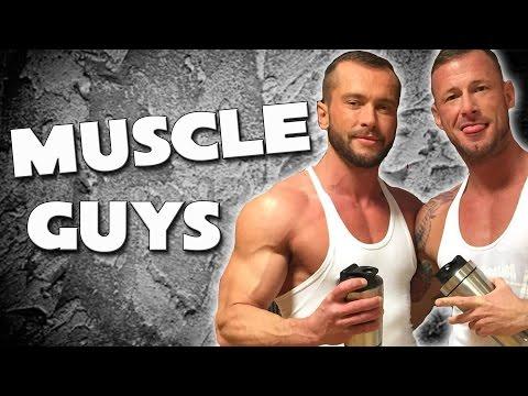 Workout like a gay pornstar