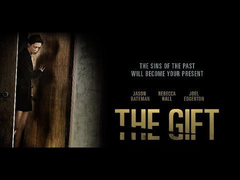 The Gift (2015) Official Trailer 2 - YouTube
