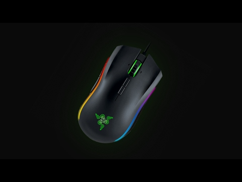 No Compres el Razer Mamba Tournament Edition