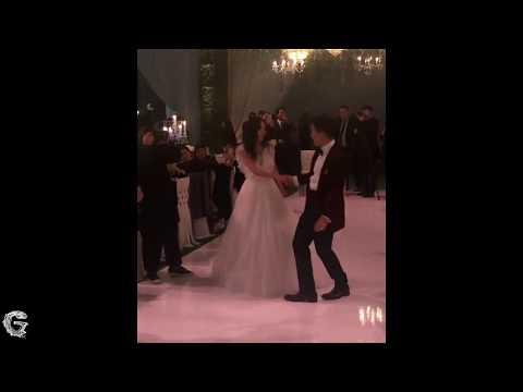 Min Hyorin & Taeyang's Wedding
