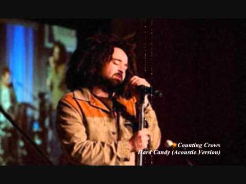 Counting Crows - Hard Candy [Studio Acoustic B-Side]