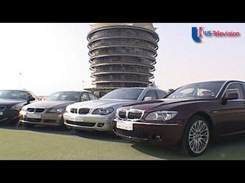 US Television - Bahrain 2 (National Car Rental)