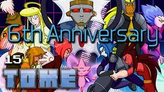 TOME Episode 15: Special 6-Year Anniversary Anime-Expo Audience Reaction