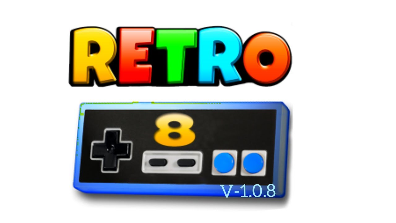 Retro8 (NES Emulator) 1 0 8 | Download APK for Android | Link in Description