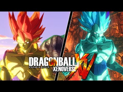 xenoverse 2 how to get dragon fist