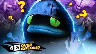 Who is IceFrog? The Secret Identity of Esports' Most Reclusive Mastermind | OverExplained