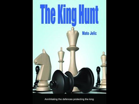 The King Hunt: Keres P v Verbac - Cor 1955