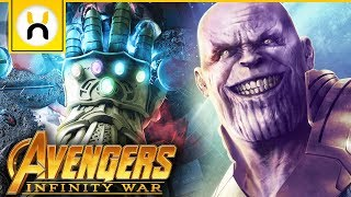 What Are the True Powers of the Soul Stone in the MCU?   Avengers: Infinity War