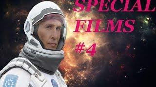 SpecialFilms#4: Жизнь человека(Интерстеллар, В диких условиях, Цирк бабочек)