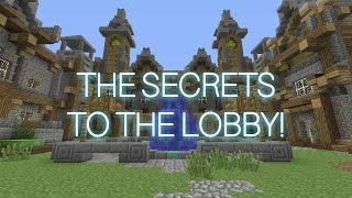 Download Secret Old Lobby Minecraft Xbox Videos Dcyoutube - Minecraft spiele lobby