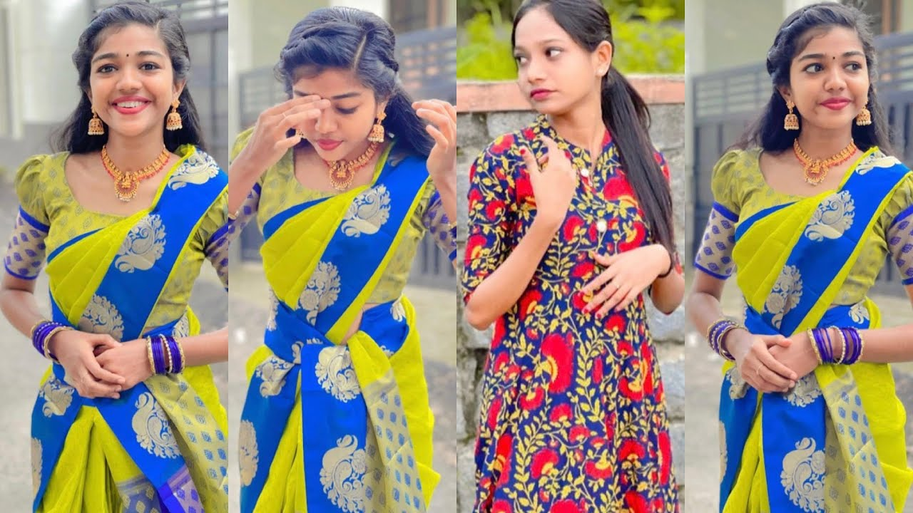 Amritha Amala Instagram reels   Amritha Amala own videos   subscribe to our channel  