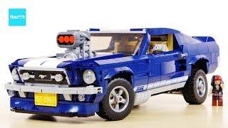 レゴ クリエイター フォード マスタング カスタムver. 10265 / LEGO Creator Expert Ford Mustang