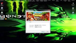 Cara Download Dan Instal Subway Surf Di PC Tanpa Software 2016