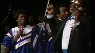 All In His Hands 2 - Mississippi Mass Choir