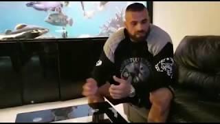 KARLOS TERMINATOR VEMOLA, motivační video IX.díl