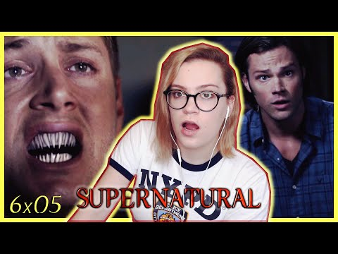 Supernatural Season 6 Episode 5