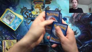 opening an xy evolutions booster box part 2