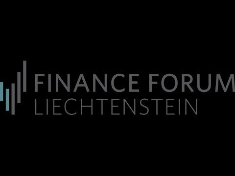 Finance Forum Liechtenstein 2016