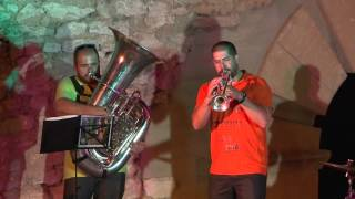 Stromboli Jazz Band obre les Nits al Castell
