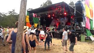Michael Mayer @ Subsonic Music Festival 2010 Part 12