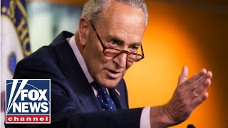 'The Five' react to Schumer saying Dems are going to 'change America'