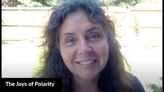 Experiencing Polarity