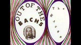 The Bachs- Show Me That You Want To Go Home