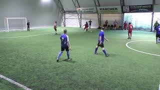 Полный матч ФК Рада Liverpool FC Турнир по мини футболу в Киеве