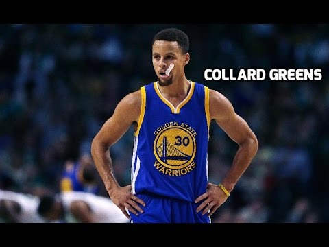 Steph Curry Mix | Collard Greens ᴴᴰ