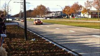 L.B. Racing @ Hengelo Conrad sprint rally