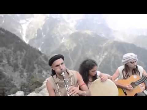 Himalaya- The Music of freedom