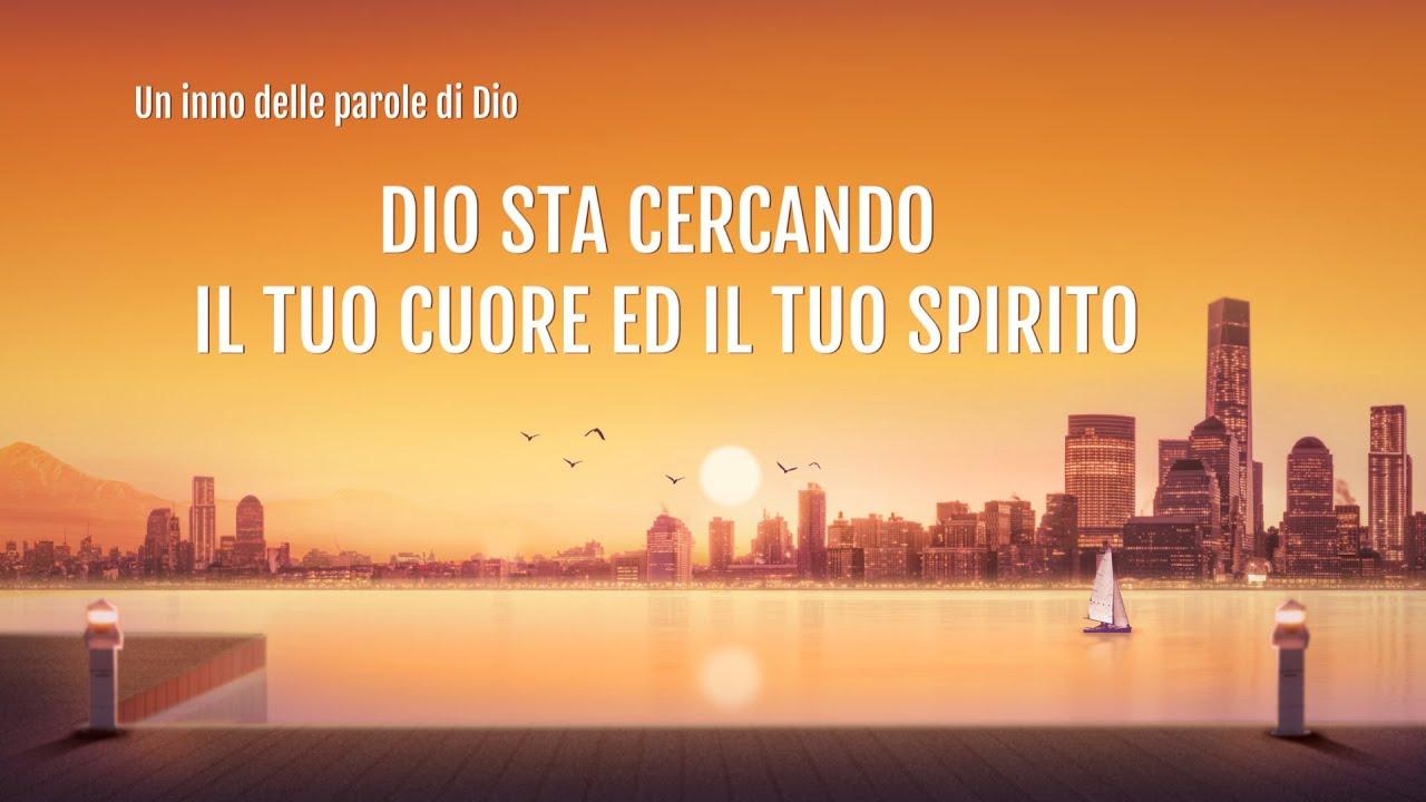Canzone cristiana - La chiamata dell'amore di Dio