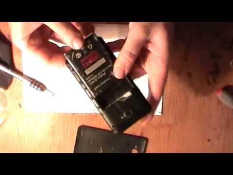 Как заменить сенсорную панель на телефоне