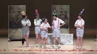 Publication Date: 2019-04-04 | Video Title: 【屋宇署中學生話劇比賽2019 】高雷中學