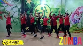 Gambar cover CINTA SATU MALAM || MELINDA || Zumba Fitnes