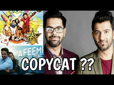 Copycat Bollywood Music Directors | Sachin-Jigar Special | Latest Copied Bollywood Songs | Ep 69 |