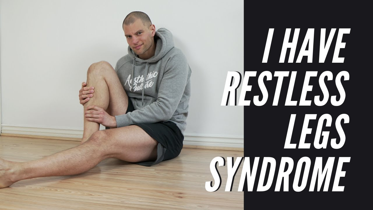 How to Fight Restless Legs Syndrome