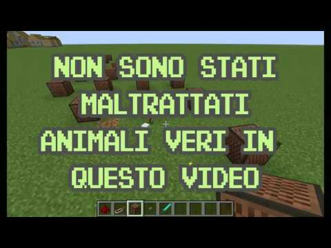 Minecraft: Tutorial Soundtrack Pirati Dei Caraibi