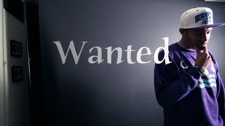 Hunter Hayes - Wanted (Tyler Ward and Black Prez Remix)