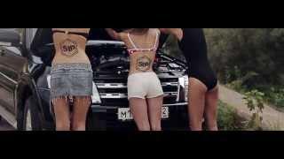 STP Aero Шумоизоляция. Шикарная реклама.VipCar36.(, 2014-02-25T19:49:41.000Z)